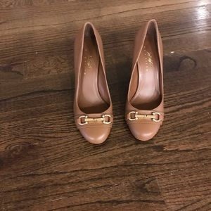 Lord and Taylor classy heels